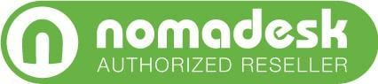 Nomadesk Authorized Reseller