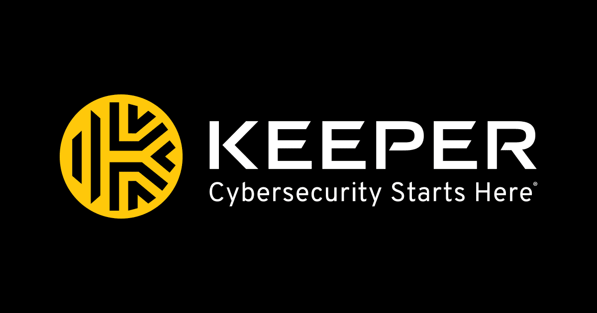 Keeper Security